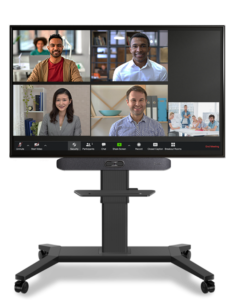 AV Solutions' VC NOW All-in-one video conferencing system