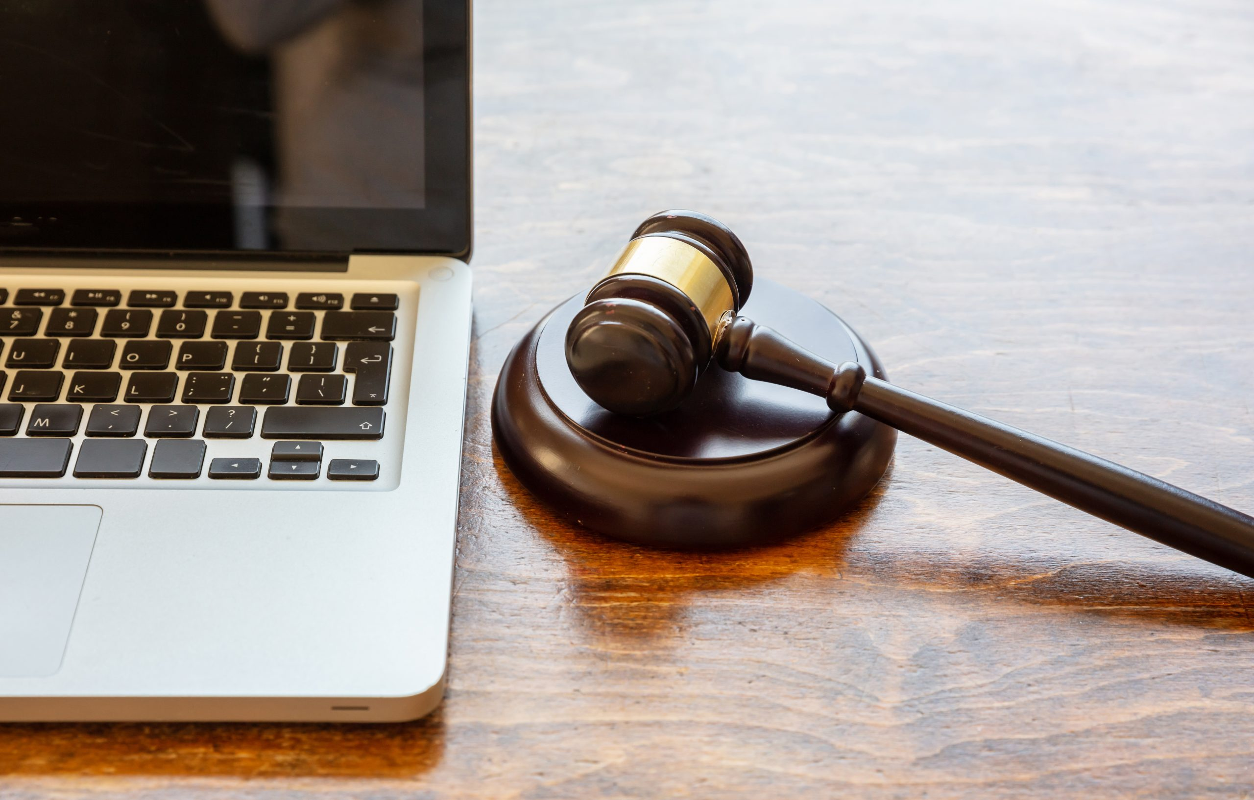 Most court proceedings are expected to stay virtual through 2021