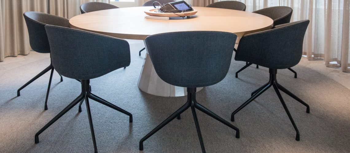 Clear, intelligible audio is key to successful meetings.